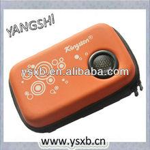 EVA speaker case for cellphone/mobile