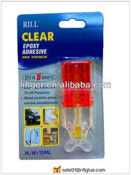 High quality epoxy AB glue