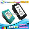 China ink cartridge factory direct supply ink cartridge for HP 74 75 74XL 75XL CB336W CB338W rechargeable ink cartridge