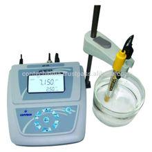 meter pH