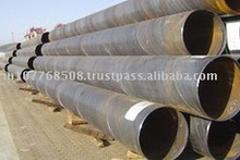 H SAW Line Pipe