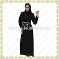 2014 moda de nova beautiful design mulheres dubai abaya árabe