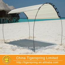 cheap beach shelter/tent pop-up