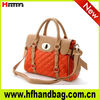 2013 Delicate and nice ladies fashion hand bags, fashion hand bags for ladies