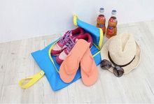 Reusable FoldableTravel Shopping Bag Tote portable Bag shoes Bag