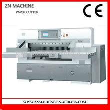 Industrial Paper Cutter/ Cutting Machine K920/1150/1300/1370