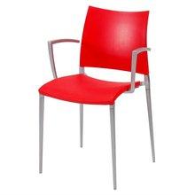 Plastic Outdoor and Garden Armchair NEPTUN