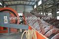 la minería clasificador de espiral de la máquina