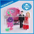 Hermosa de moda barata muñecas winx muñecas de silicona muñecas del bebé de la venta