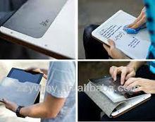 BOWDEN SHEFFIELD Minimalist for iPad Cases