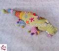A granel de ropa usada para los niños, juguetes de segunda mano para áfrica
