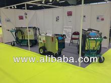 Auxigreen D model 2013- Steam Carwash Machine