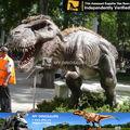 Meu dino- f035 alta qualidade silcone borracha robô dinossauro