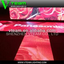 china supplier led dance floor 2013 new designed portable led dance floors for sale/xxx movie