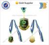 custom 3d logo cheap sports medals