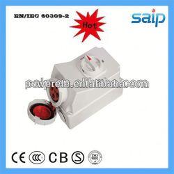 2013 New Mechanical watertight plug