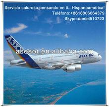 air cargo transportation to venezuela from dongguan china