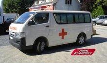 Toyota Hiace ambulance 2.5L D4D