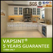 Hot Sale High Quality pvc kitchen cabinet pantry unit
