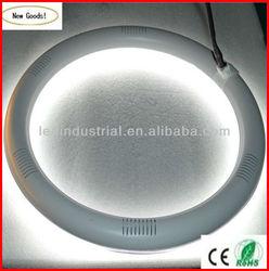 Hot sale!!!10W to 20W led ring light tube(CE,RoHS,SAA) t5 led ring light tube