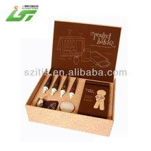 luxury cosmetic box makeup kit