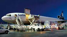 air shipping agent to Salt Lake City Ut