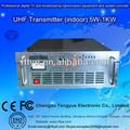dvb t transmisor uhf para la venta