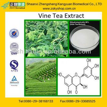 Natural Vine Tea Extract Dihydromyricetin