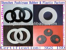 1 2 3 4 5 mm customized anti vibration waterproof food grade silicone sealing