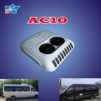 AC10 air conditioner for mini bus