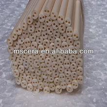 Good quality Multi Bores alumina tube from Mission