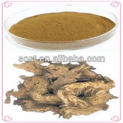 100% natural black cohosh extract powder