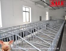 Pig Farming Equipment/ Farrowing crates/Gestation stalls/Nursery /Growing /Boar/Finishing pens