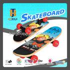 2013 New 4 Wheel Complete Skateboard