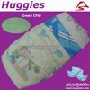 [Hot!] huggies diapers with competitive price from guangzhou(D36)