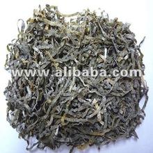 Sun dried laminaria cut,dried cut kelp,shredded laminaria