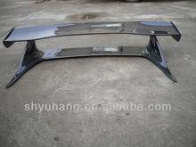R33 GTS/GTR BeeR Style GT carbon fiber Wing/spoiler