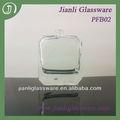 100ml einzigartige Mann geformtes glas leeren flakons