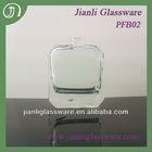 100ml unique man shaped glass empty perfume bottles