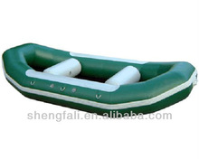 Inflatable river rafting and kaboat inflatable boat