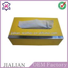 2014 fashion practical wholesale custom wooden tissue boxes