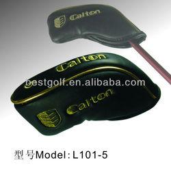 New Design PU Golf Driver Head Cover