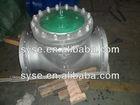 swing check valve API standard