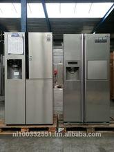 LG side by side fridges newest models 2013/2014