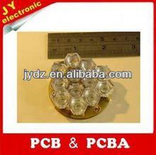 Rongda Brand circuit board audio car manufacturer