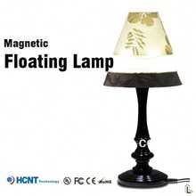 2013 New technology !Magnetic floating dining room furniture ,antique white dining room furniture sets