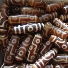 tibetan agate dzi beads