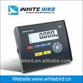indicador de pesagem digital