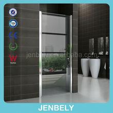 interior door glass,frosted glass shower doors