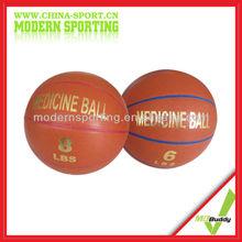 hot sale factory rubber basketball ball